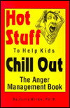 Hot Stuff To Help Kids Chill Out: