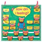 How Am I Feeling? Wallhanging