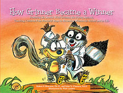 How Grinner Became a Winner Book