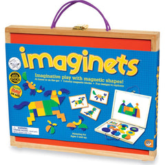 Imaginets (Imagination Magnets)