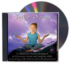 Indigo Dreams CD