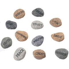 Inspiration Stones (Set of 12)
