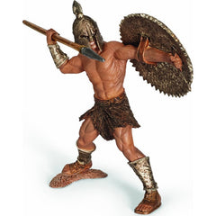 "4""H Spartan Warrior"
