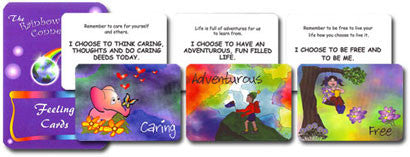 It's Fun... Feelings Cards