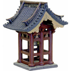 Cultural Miniature - Japanese Shoro (Bell House)