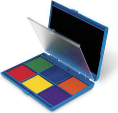 7 COLOR Dual Stamp Pad