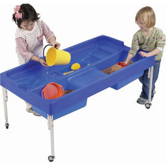 Large Sand and Water Table w/ Lid