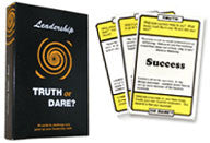 Leadership Truth or Dare? Cards