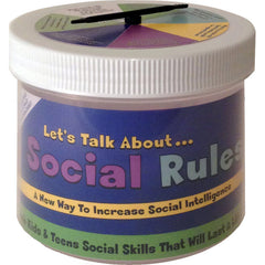 Let's Talk About... Social Rules