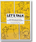 Let's Talk! Therapeutic Coloring Books Kit