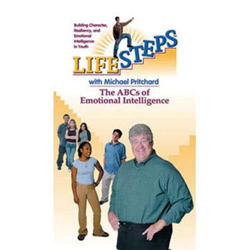 LifeSteps: The ABC's of Emotional Intelligence DVD