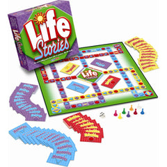 LifeStories Board Game