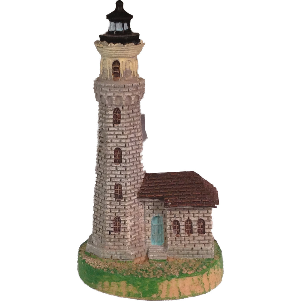 "3.65"" Lighthouse (Gray)"
