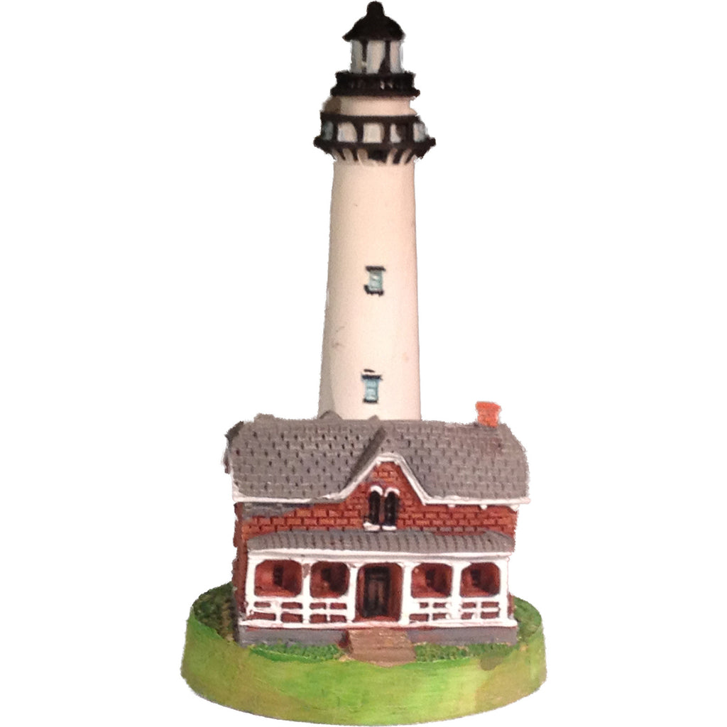 "3.65"" Lighthouse (White)"