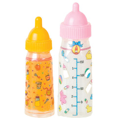 Magic Refill Doll Bottle Set (2 Pieces)