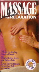 Massage For Relaxation - Video