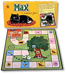 MAX Co-Operative Game