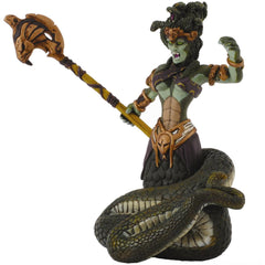 "Medusa (4"" Poseable Figure)"