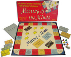 Meeting of the Minds Game