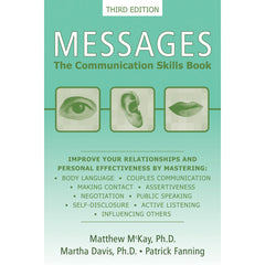 Messages, The Communication Skills Book (3rd Edition)