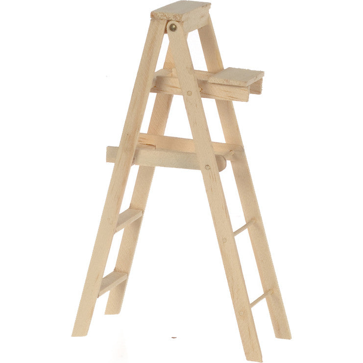 "5"" Wooden Step Ladder"