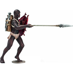 Miniature - African Heritage (Hunter/ Warrior)