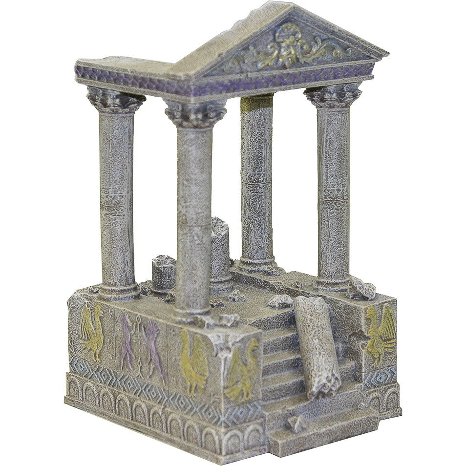 Ancient Greek Temple Altar Self Help Warehouse