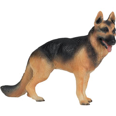 Miniature - Police Dog (German Shepherd)