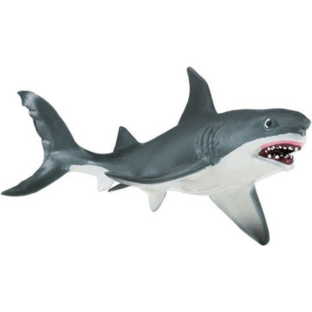Miniature - Great White Shark