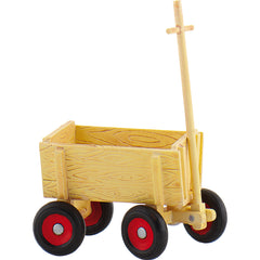 Miniature - Working Hand Cart