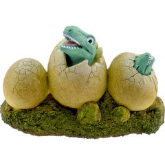 Miniature - Hatching Dinosaur Eggs