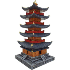 Cultural Miniatures - Japanese Heritage Set