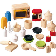 Kitchen Accessories & Tableware (28-Piece Set)