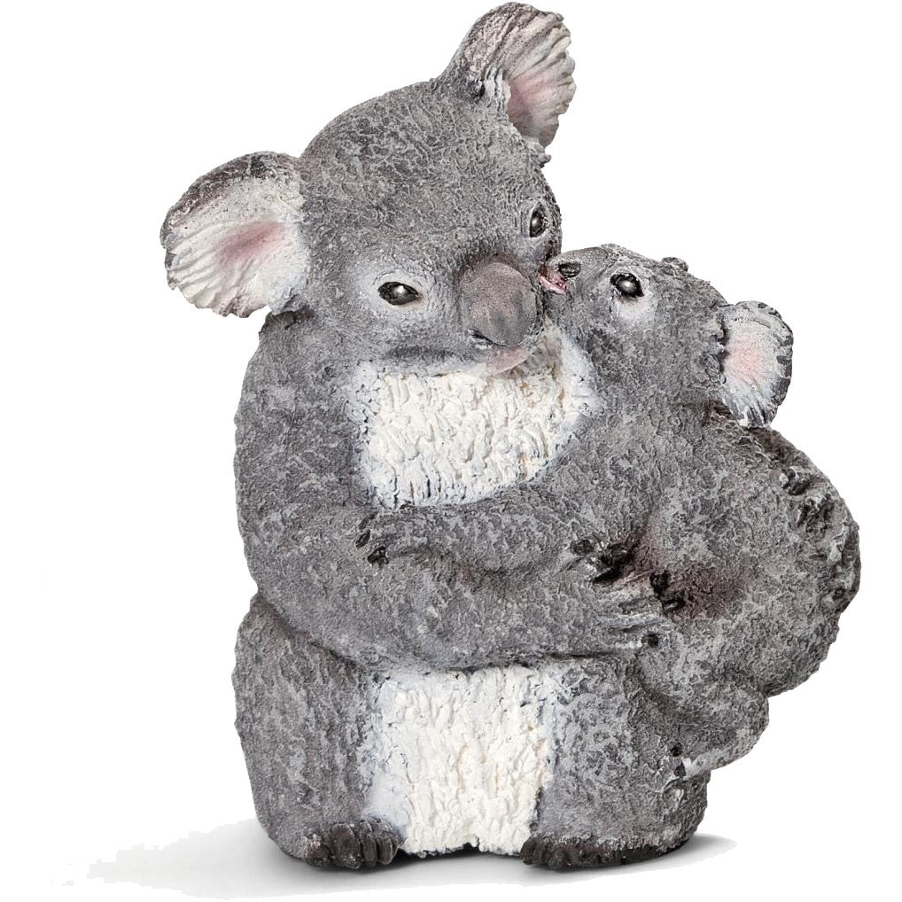 Miniature - Koala Bear with Cub