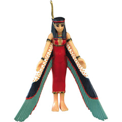 Egyptian Goddess Maat