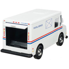 Miniature - Mail Truck