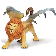 Miniature - Manticore Figure