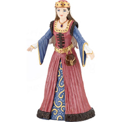 Deluxe Multicultural Princess Figures