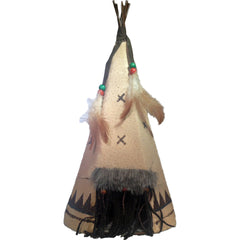 Native American Teepee - Large