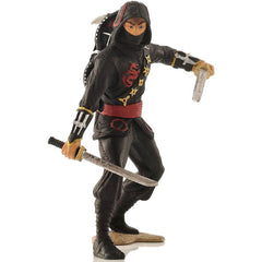 Miniature - Ninja (Shinobi) Warrior