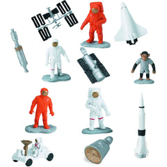 Miniature - Outer Space Set (12-Pieces)