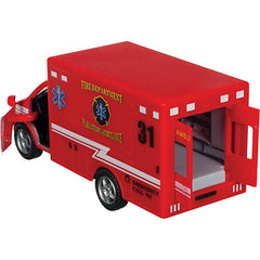 Miniature - Rescue Team EMS