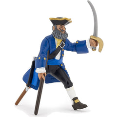 Deluxe Pirate Set (4-Figures)