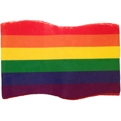 Miniature - Rainbow Flag
