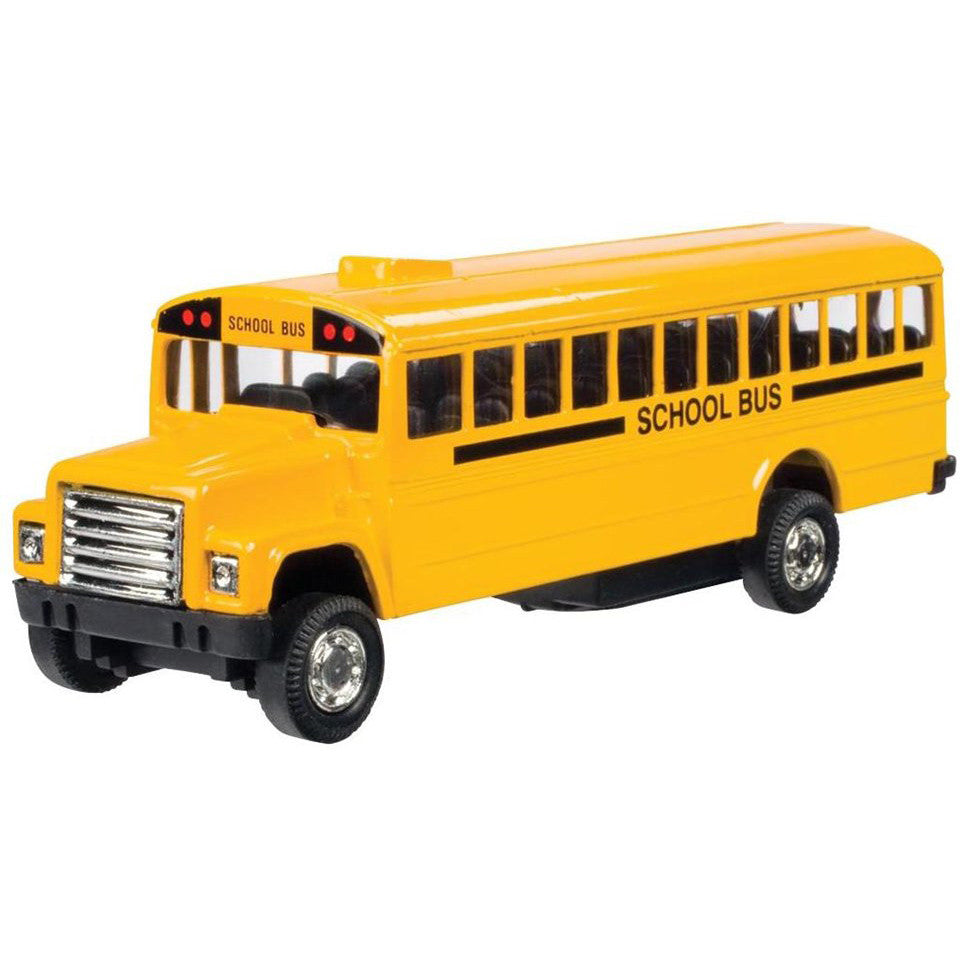 Miniature - School Bus