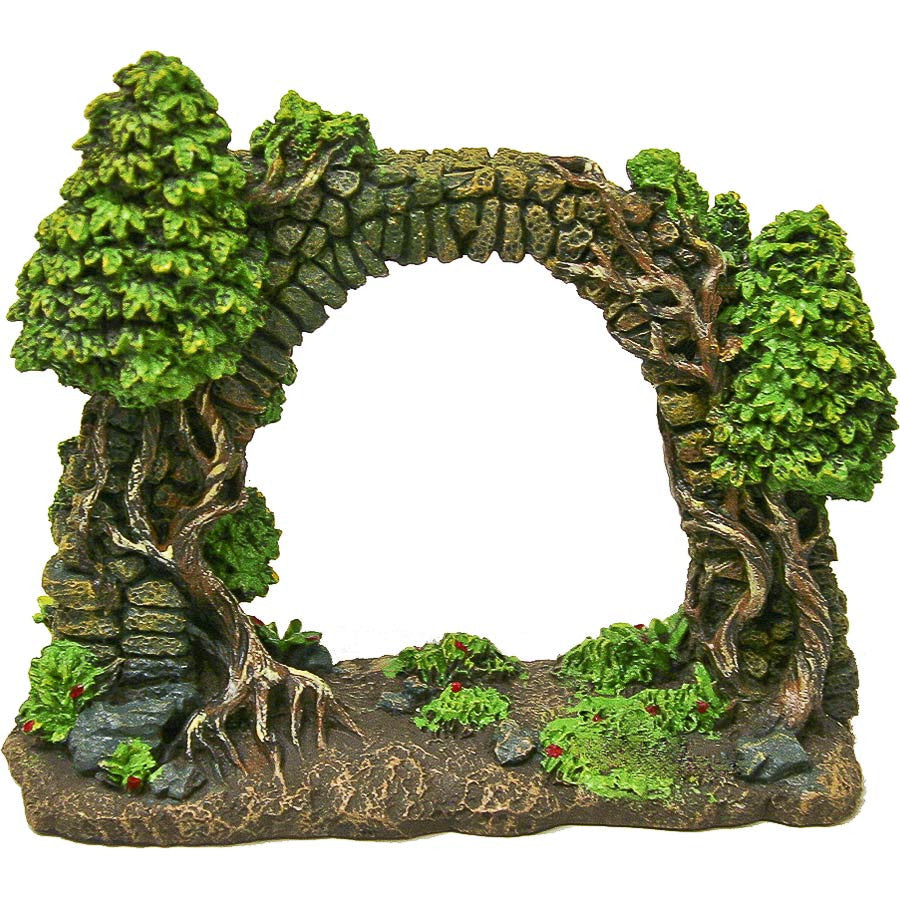 Miniature - Enchanted Archway