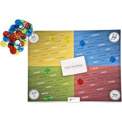 Mixed Emotions Therapy Board Game
