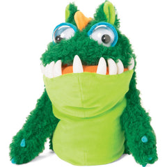 Monster Hand Puppet