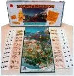 Mountaineering Game
