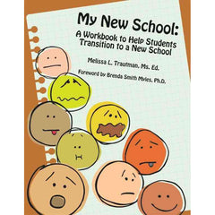 My New School Workbook